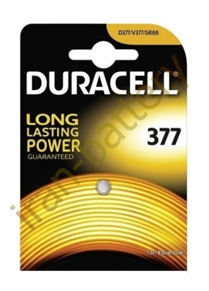 DURACELL-377
